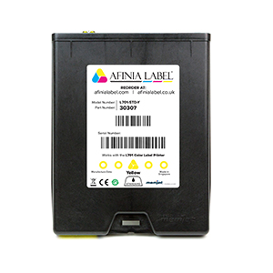 Afinia L701 Yellow Ink Cartridge