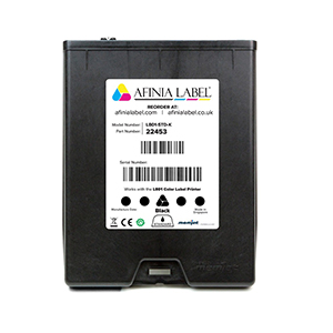 Afinia L801 Black Ink Cartridge