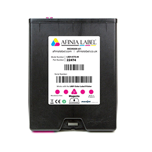 Afinia L801 Magenta Ink Cartridge