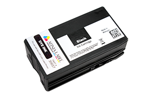 Afinia L501/L502 Black Dye Ink Cartridge