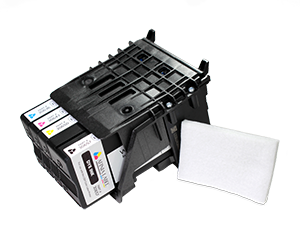 Afinia L501/L502 Printhead With Dye Inks