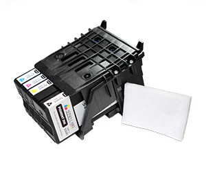 Afinia L501/L502 Printhead With Pigment Inks